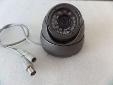 Sony CCD Color Infrared CCTV Dome Camera Outdoor Weatherproof IR9524-G-2.8mm