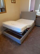 Electric Adjustable 4ft Bed