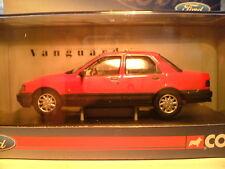 Wow extremadamente raro Vanguards 1/43 1st Edition 1992 Ford Sierra Sapphire GLS nla