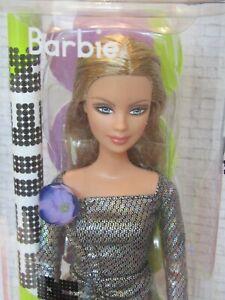 Barbie Fashion Fever Doll H0867 2004 - NRFB