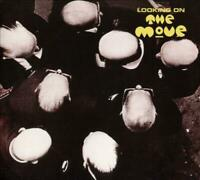 THE MOVE - LOOKING ON [TWO-CD DELUXE EXPANDED EDITION] [DIGIPAK] NEW CD