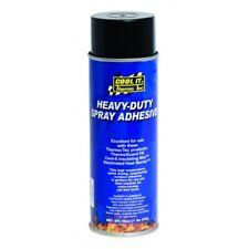 Thermo Tec Heavy Duty Spray Adhesive Fast Drying Glue - 16oz 12005