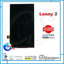 Display LCD WIKO LENNY 2 ii ricambio schermo cristalli liquidi