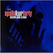 Apollo 440 : Electro Glide in Blue CD Highly Rated eBay Seller Great Prices