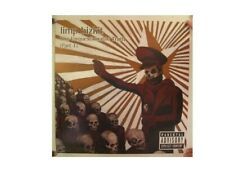 Limp Bizkit Poster  The Unquestionable Truth (Part 1)
