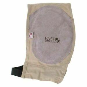 Caldwell Mag Plus Recoil Shield, Shooting Pad, Tan 310010