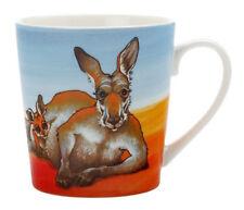 Pictoral Animal Mugs
