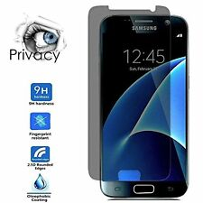 Premium Privacy Tempered Glass Screen Protector for Samsung Galaxy S7