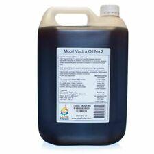 Mobil Vactra Oil No.2 5L - 151560
