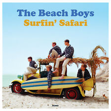 The Beach Boys - Surfin' Safari (180g Vinyl LP) NEW/SEALED