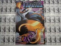 Thanos (2016) Marvel - #14, 4th Print Variant, Donny Cates/Geoff Shaw, NM