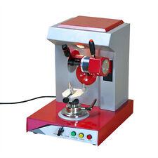 STON 110V Dental Lab Die Separating Plaster Cutting Machine LED Light 3500 RPM