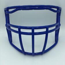 Riddell 08-17T Blue Football Face Mask