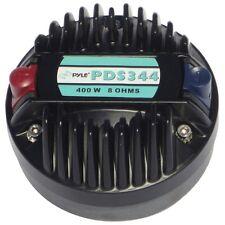 """CONDUCTOR PYLE PDS344 200 VATIOS RMS 400 MAX PARA TROMPETAS 1"""" 2,5 CM PUERTAS"""
