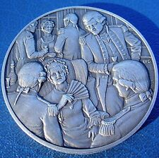 DAR Medal - MARY LINDLEY MURRAY, American Revolutionary War