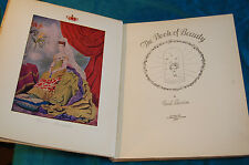 The Book of Beauty by Cecil Beaton Duckworth 1930 needs rebinding