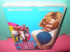 NUNCA ME HAN BESADO - DREW BARRYMORE - dvd