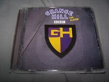 GRANGE HILL THE ALBUM BBC THEME, JUST SAY NO CD *NEW*
