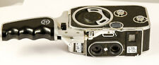 Camera Paillard Bolex B8 8 mm avec poignée pistolet