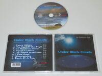 UNDER BLACK CLOUDS/AS DARKNESS FALLS(ARS 001) CD ALBUM