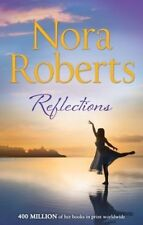 Reflections, New, Roberts, Nora Book