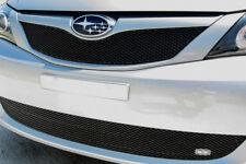 Grille-MX Lower Insert GRILLCRAFT SUB1724B fits 08-10 Subaru Impreza