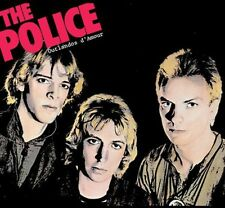 The Police - Outlandos D'amour [New CD] Rmst, Digipack Packaging