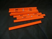 Carpenters Pencil  Lots of 25  Posted to Australia  --only