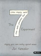 The 7 Experiment - Bible Study Book : Staging Your Own Mutiny Against Excess by…