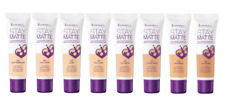 Rimmel Stay Matte Liquid Mousse Foundation - B2G1F