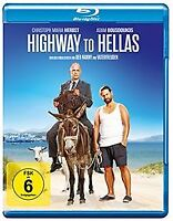 Highway to Hellas [Blu-ray] von Lehmann, Aron | DVD | Zustand sehr gut