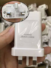 Original 9V 2A Travel Adapter Home Fast Charger Type-c For Huawei P9 P9 Plus UK