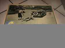 FOTOBUSTA,AUTO CAR LE VIE DEL CIELO,WYMAN,KEEL,1952