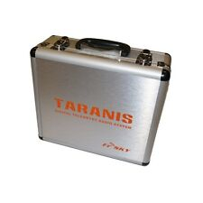 FrSky OEM Aluminum Carry Case for Taranis X9D Plus Transmitter - OPEN BOX