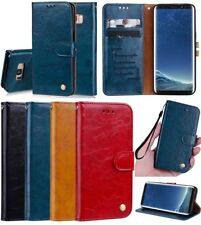 Luxury Hot Sale Flip PU Leather Card Pocket Kickstand Case Cover For Phone JC2