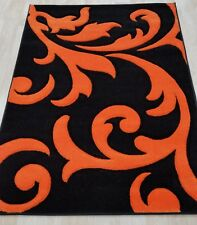Large Extra Large Harlequin Rugs Silver Teal Soft Thick Pile Rug Carpet Mat New