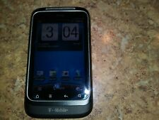 HTC Wildfire PG-76240 Cell Phone /T-Mobile.FAST SHIPPING.