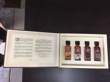 Bundaberg Rum Greatest Rum Story Ever Told Gift Set RARE