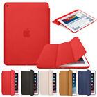 Luxury Leather Smart Cover Case For iPad Pro 10.5 9.7 Air 3 iPad 234 Mini 4 5