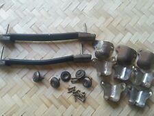 Fender hardware