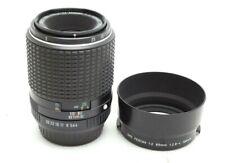 Pentax M SMC 100mm f4.0 Macro Manual Focus K Mount Lens  #27004