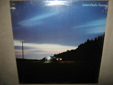 JOHN CLARK Faces RARE SEALED New Vinyl LP 1981 ECM-1-1176 David Friedman Darling