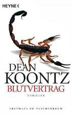 Belletristik-Romane Dean Koontz