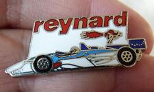 BEAU PIN'S F1 FORMULA ONE USA INDY CAR TEAM REYNARD EGF MFS