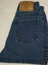 Vintage Moda International Shorts Blue denim sz 6 from Victoria's Secret