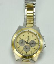 1983 Omega Speedmaster Teutonic 2-tone 145.0040 Watch Cal.861 German