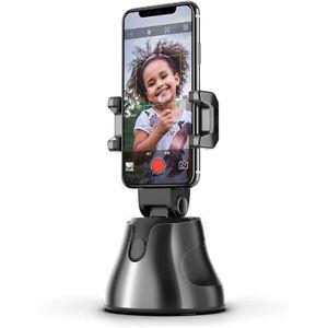 360 Rotation Smart Gimbal Stabilizer Smart Ai Tracking Shooting Phone Holder