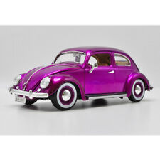 Maisto 1:18 Scale 1955 Volkswagen Beetle Diecast Car Model Collection NEW IN BOX