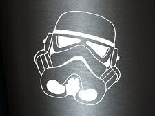 1 x 2 Plott pegatinas Star Trooper Star Wars Darth Vader Sticker Adhesivo