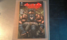BATMAN WORLD n 6-BATMAN.IL CAVALIERE OSCURO 2-1a ED-DC COMICS/LION-2012